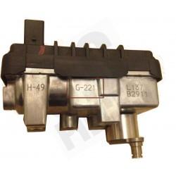 Actuateur de turbo G-205